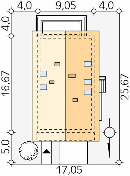 Планировка проекта 1-47