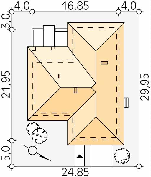 Планировка проекта 1-62