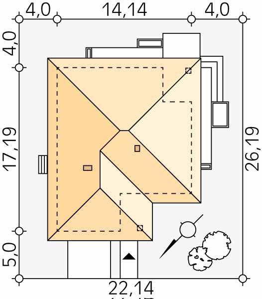 Планировка проекта 1-96