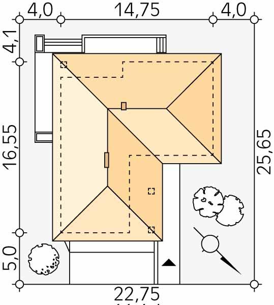Планировка проекта 1-133