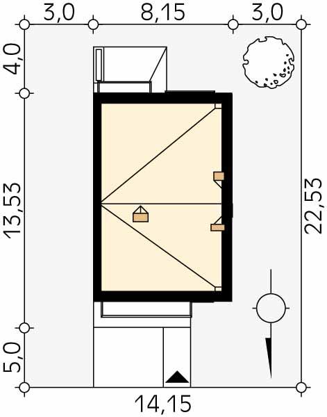 Планировка проекта 1-253
