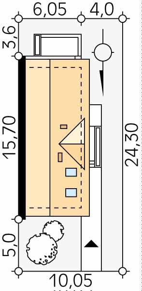 Планировка проекта 1-256