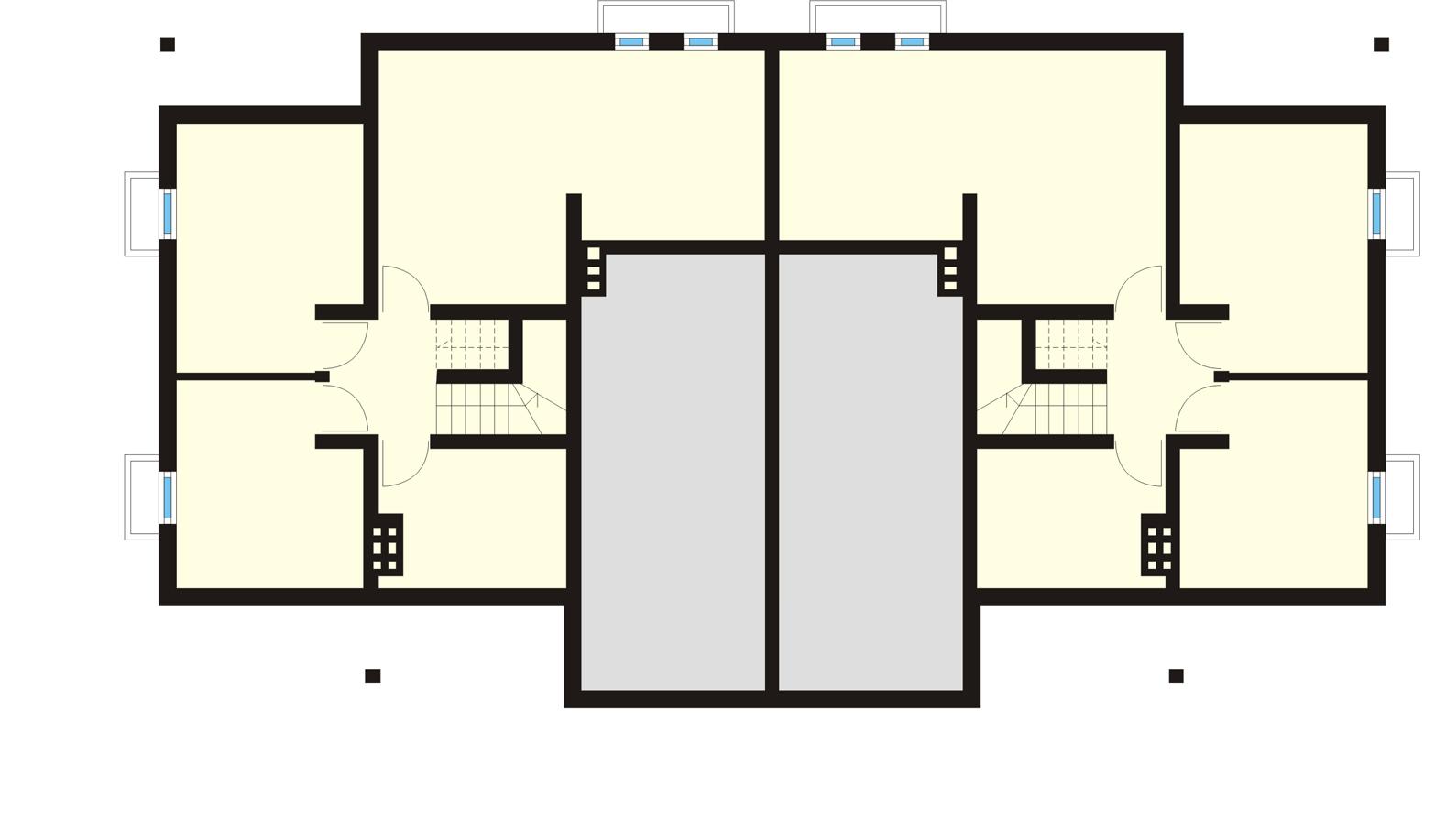 Планировка проекта 1-285