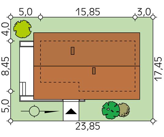 Планировка проекта 1-337