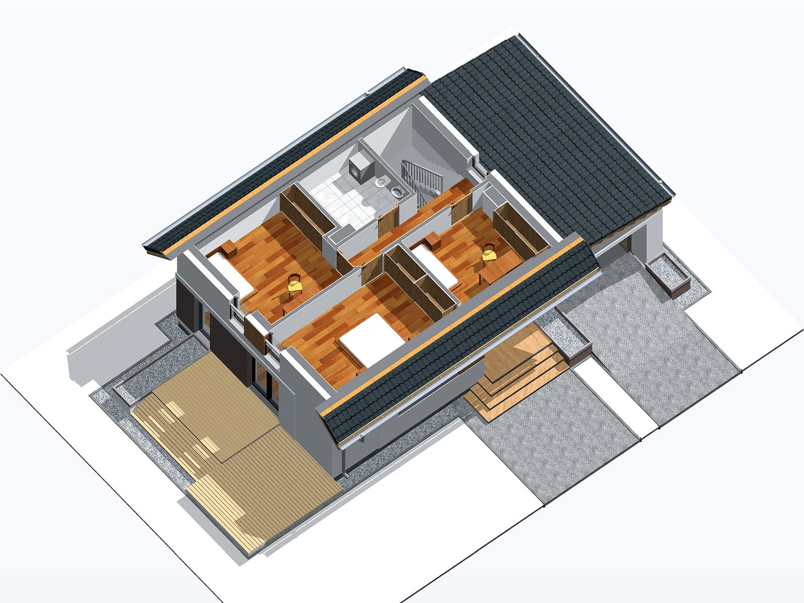 Планировка проекта 1-365