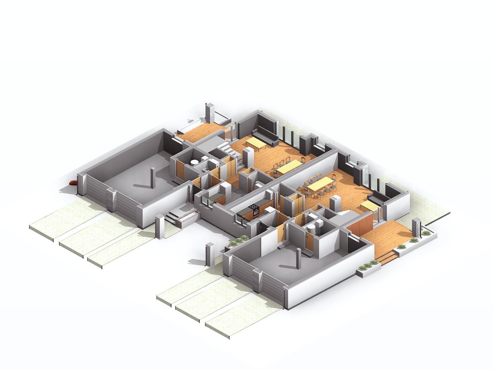 Планировка проекта 1-456