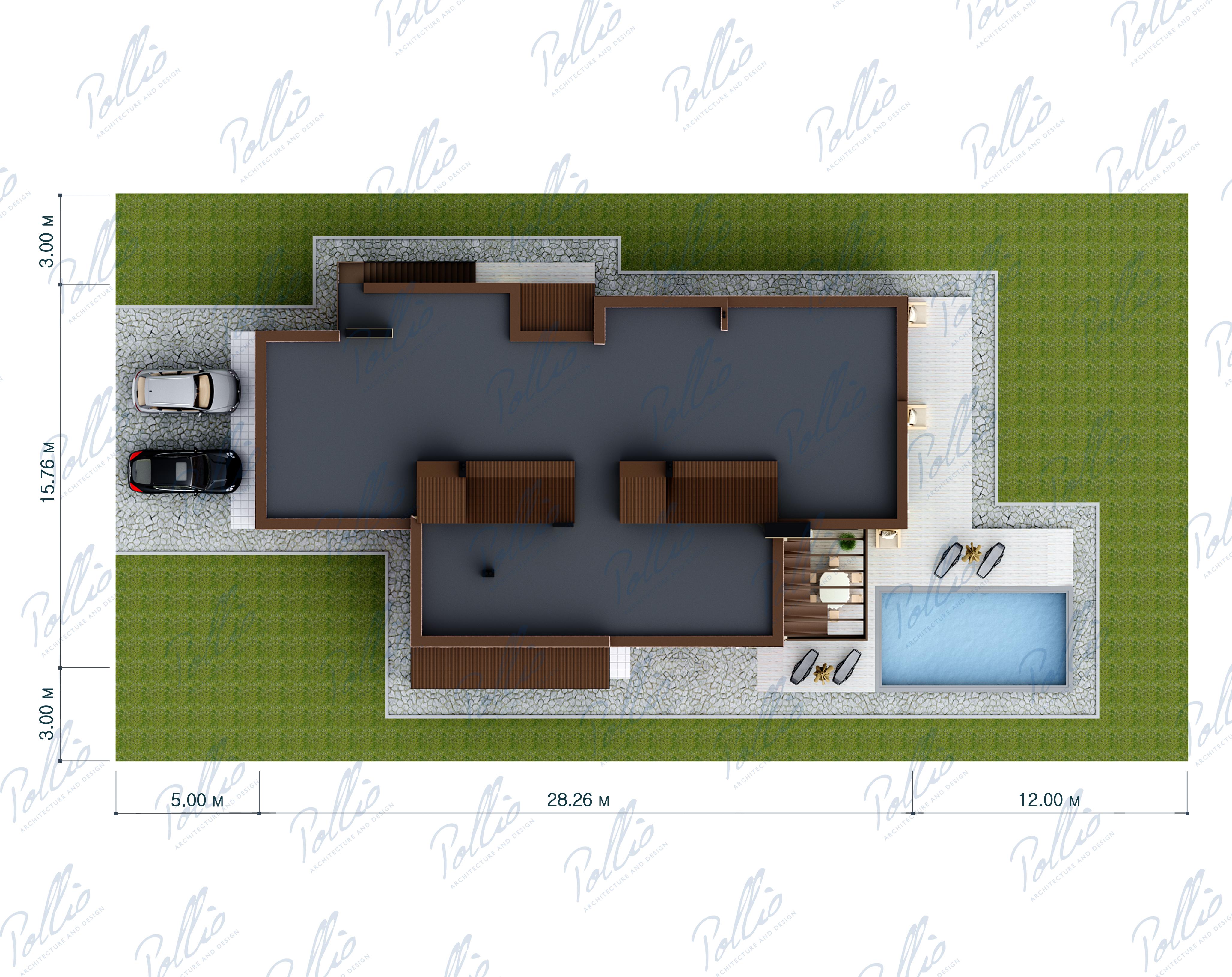 Планировка проекта x28