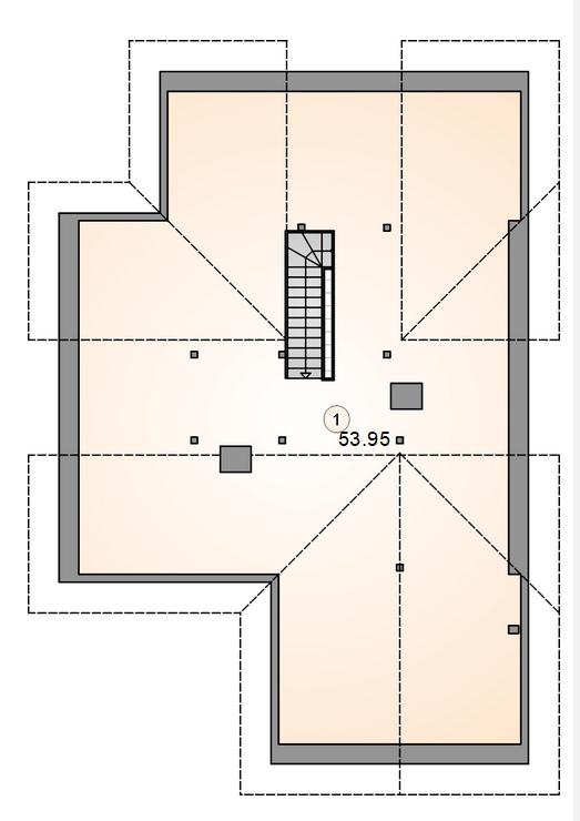 Планировка проекта D23