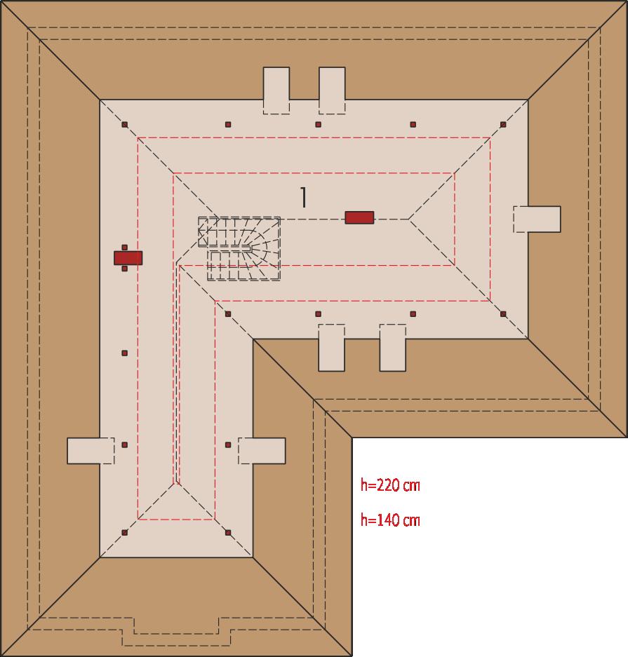 Планировка проекта 4-101