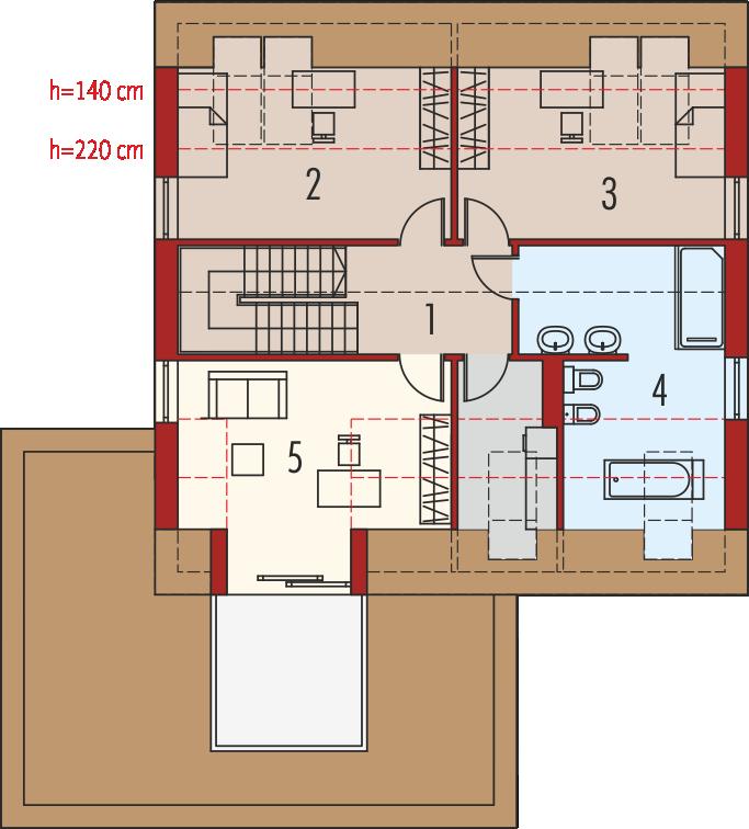Планировка проекта 4-1012