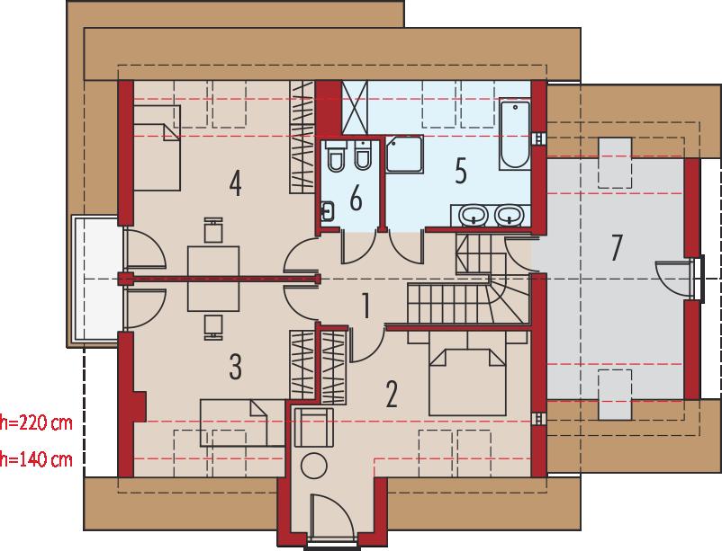 Планировка проекта 4-1013