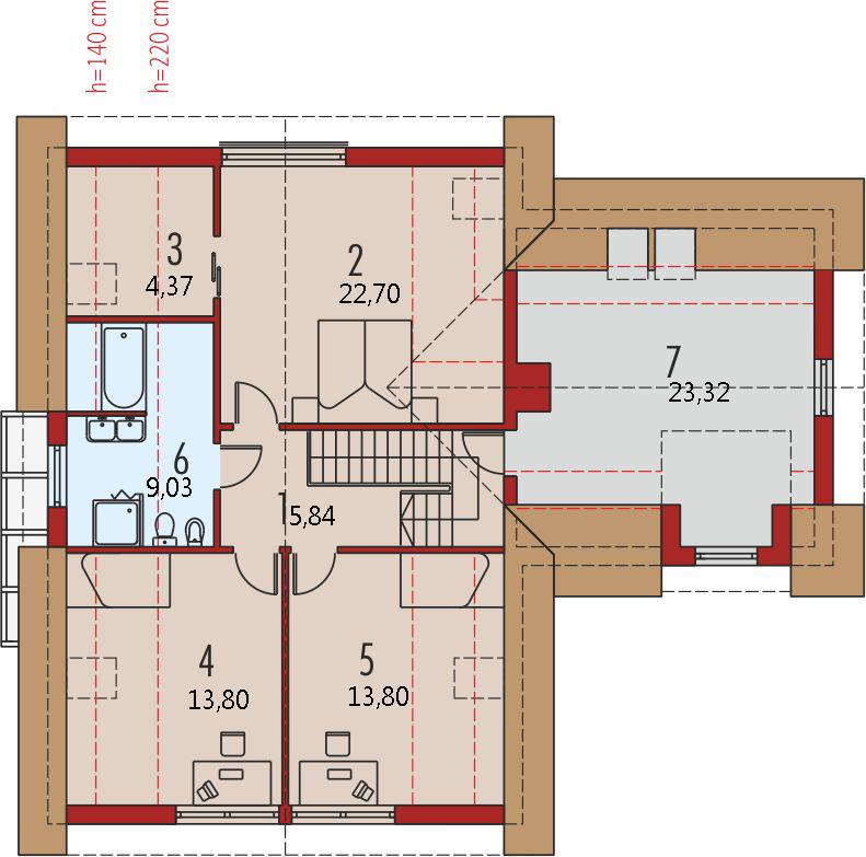Планировка проекта 4-1015