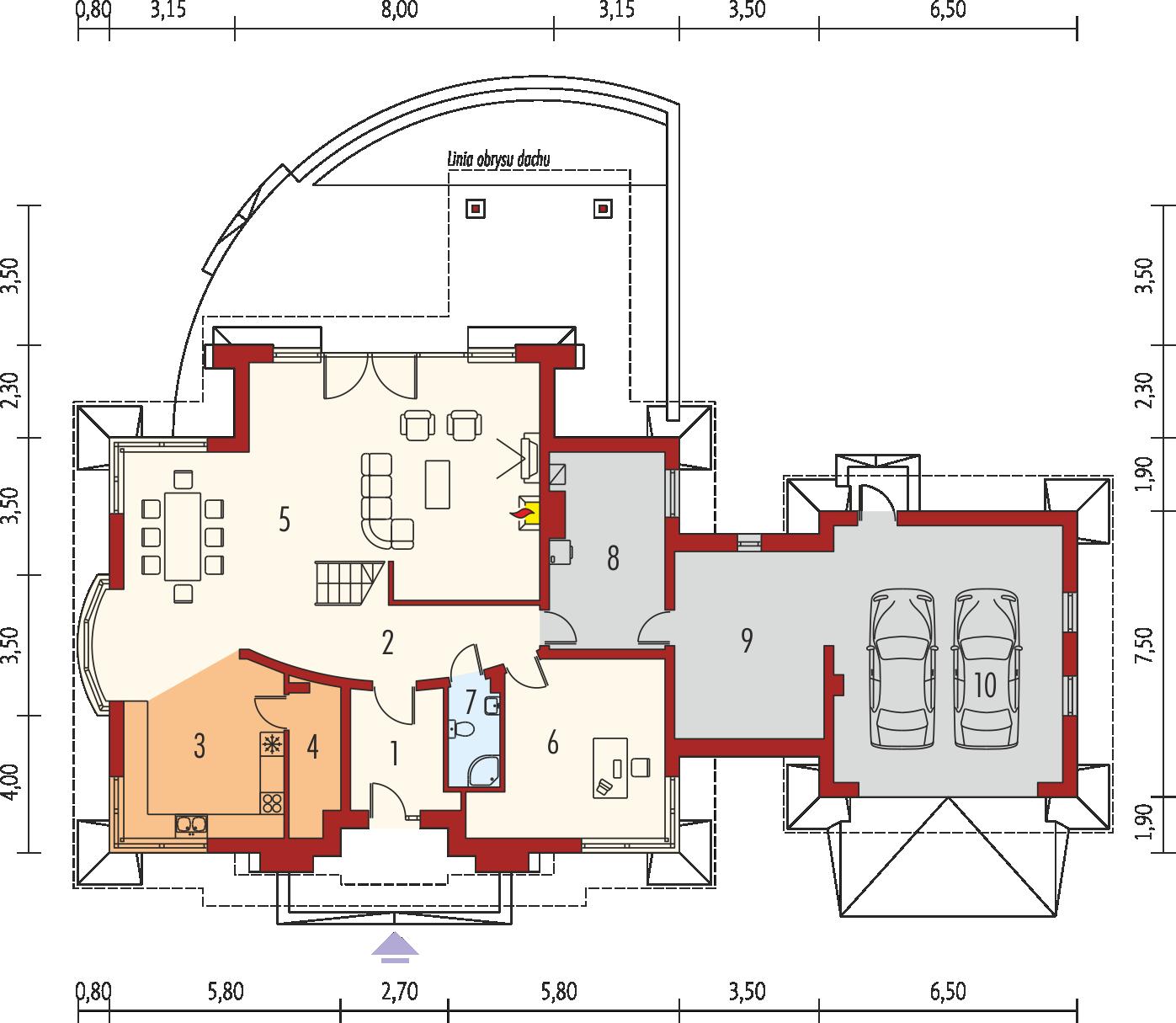 Планировка проекта 4-1019