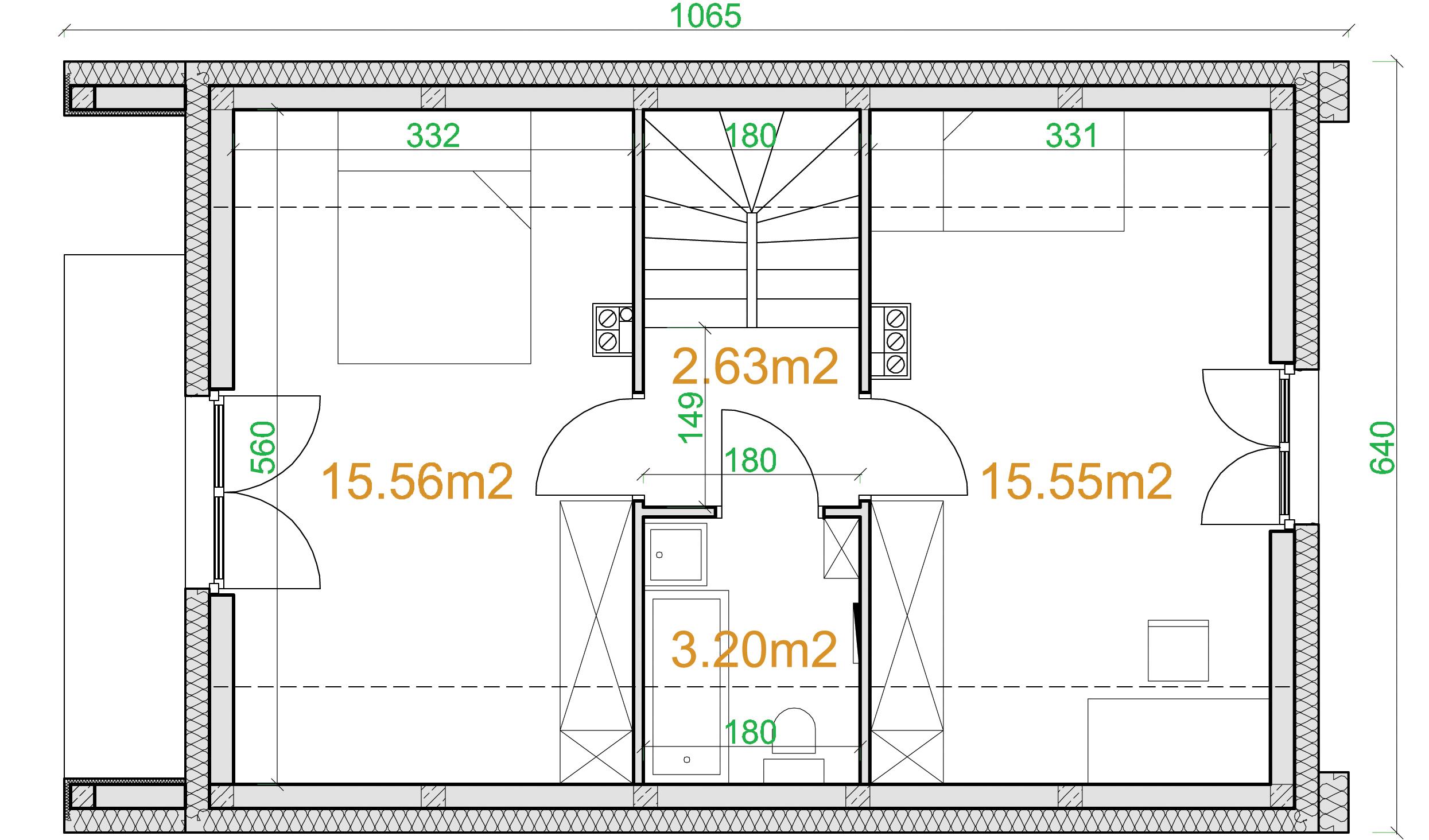 Планировка проекта 4-1036