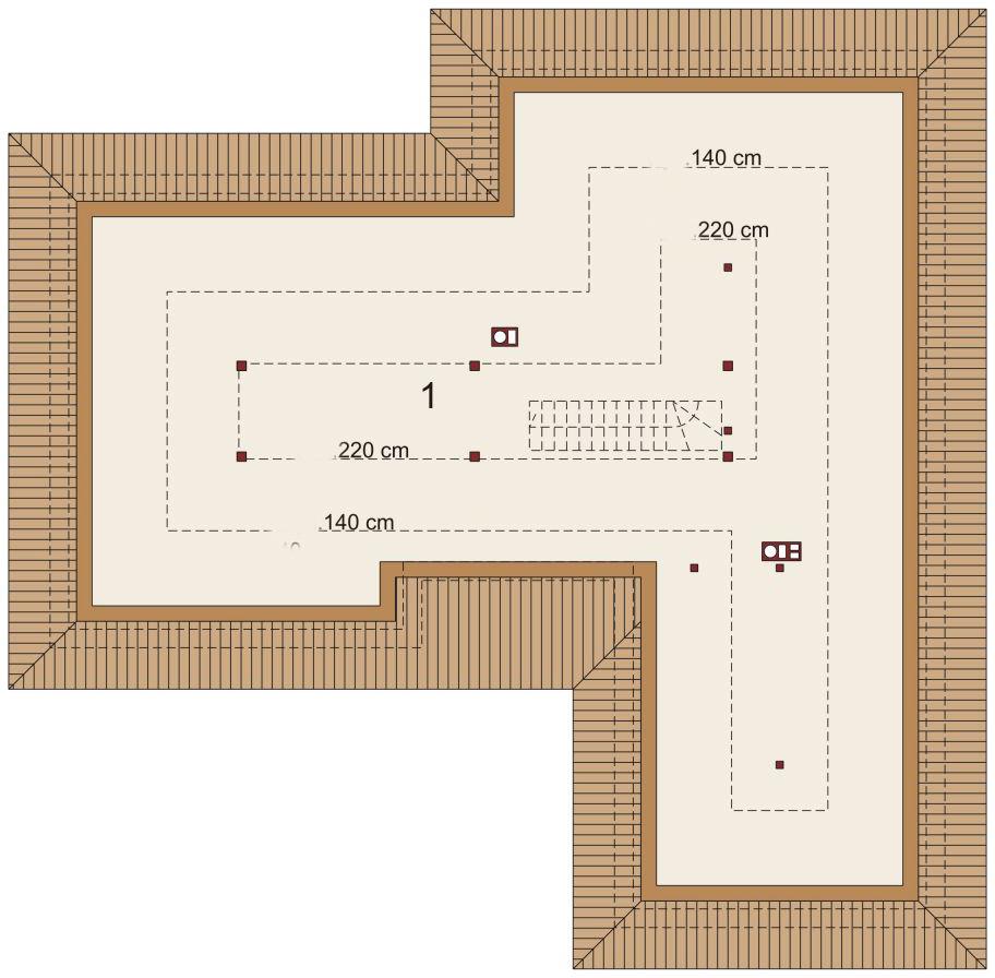 Планировка проекта 4-1066