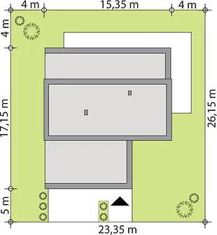 Планировка проекта 4-1108