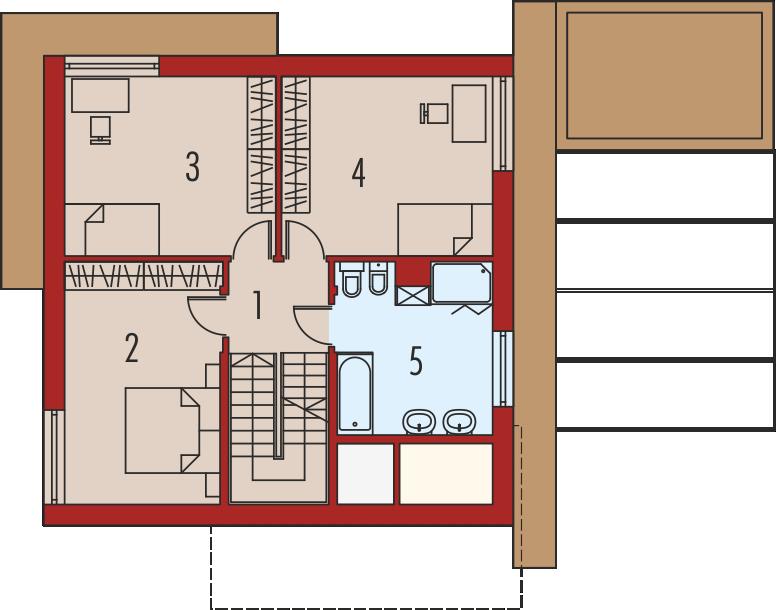 Планировка проекта 4-1114