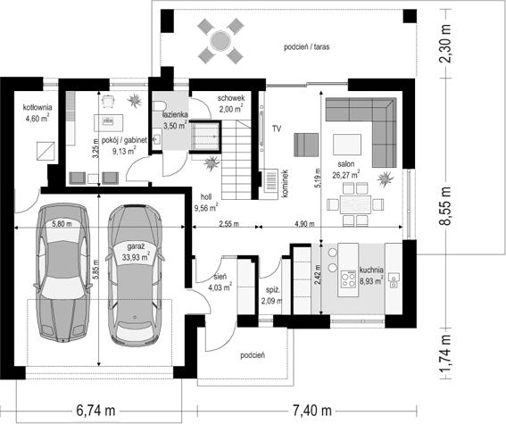 Планировка проекта 4-1176