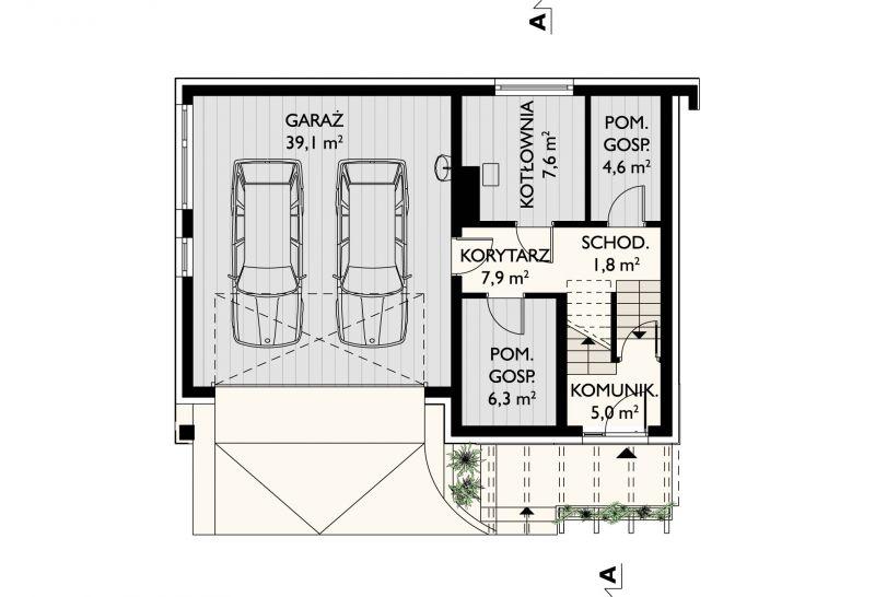 Планировка проекта 4-1507