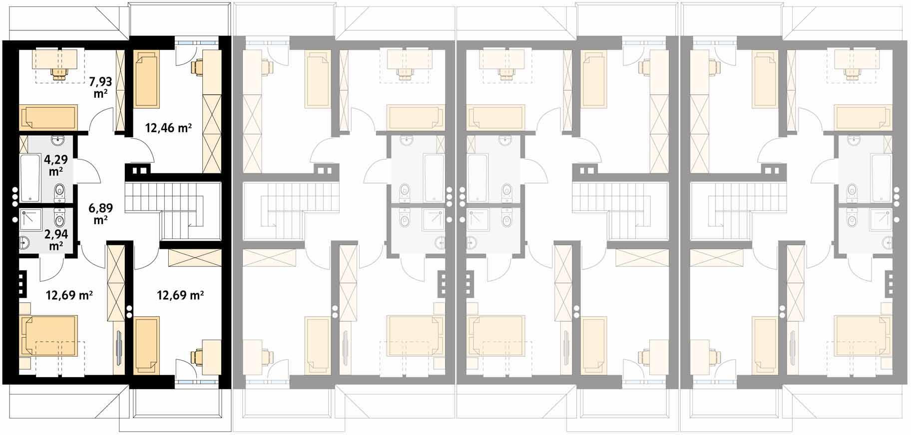 Планировка проекта 4-1514