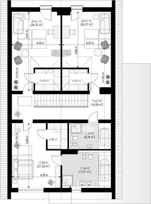 Планировка проекта 4-1550