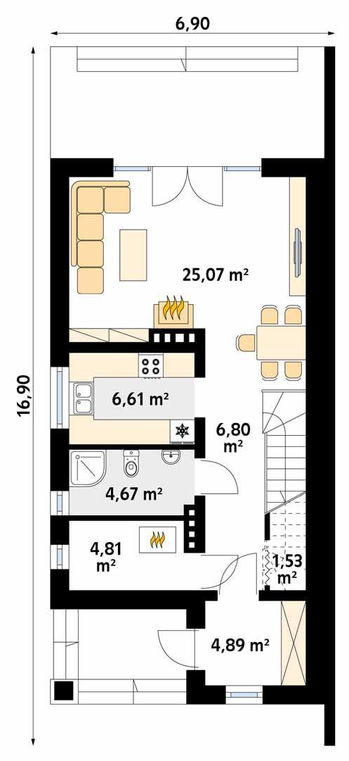 Планировка проекта 4-1686