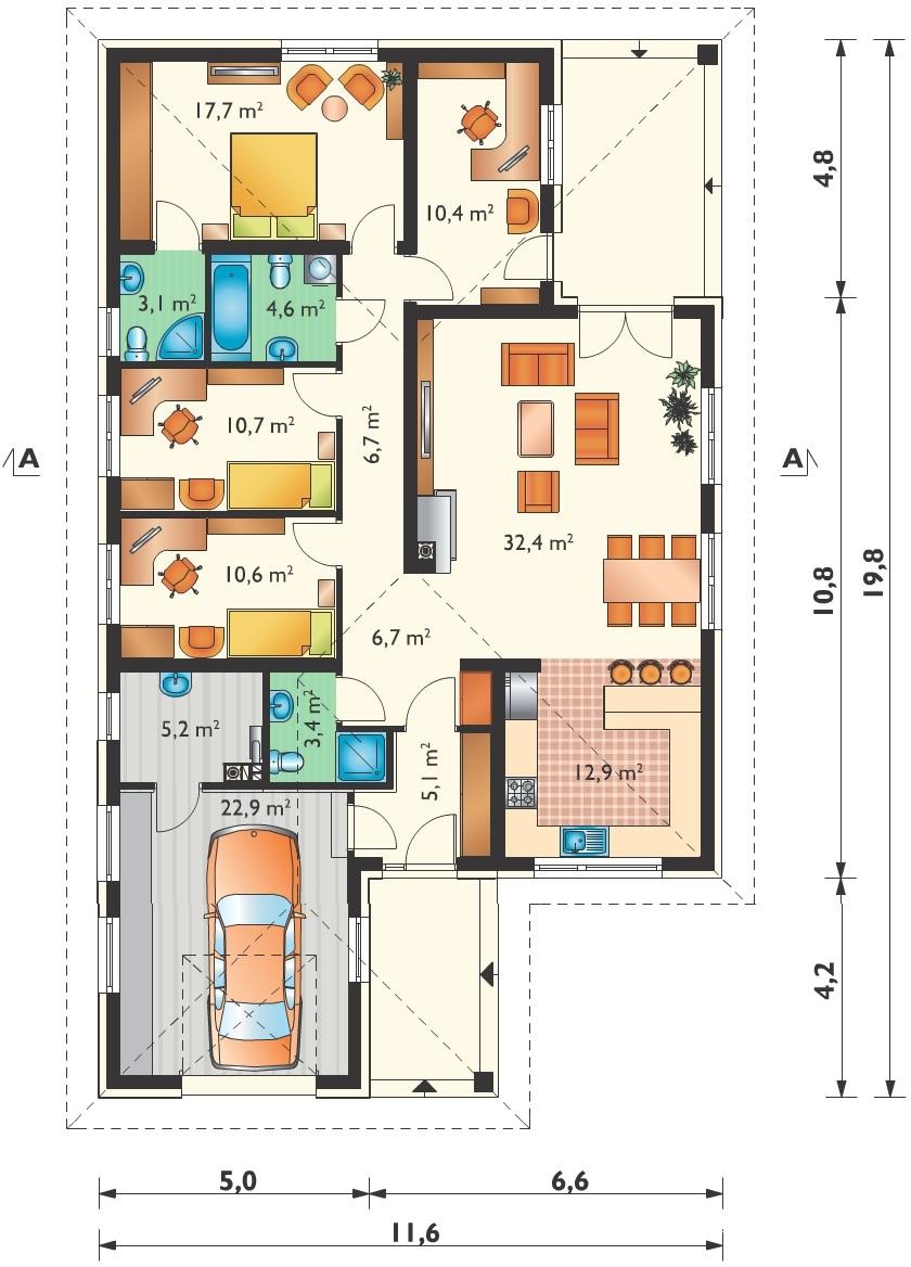 Планировка проекта 4-1696