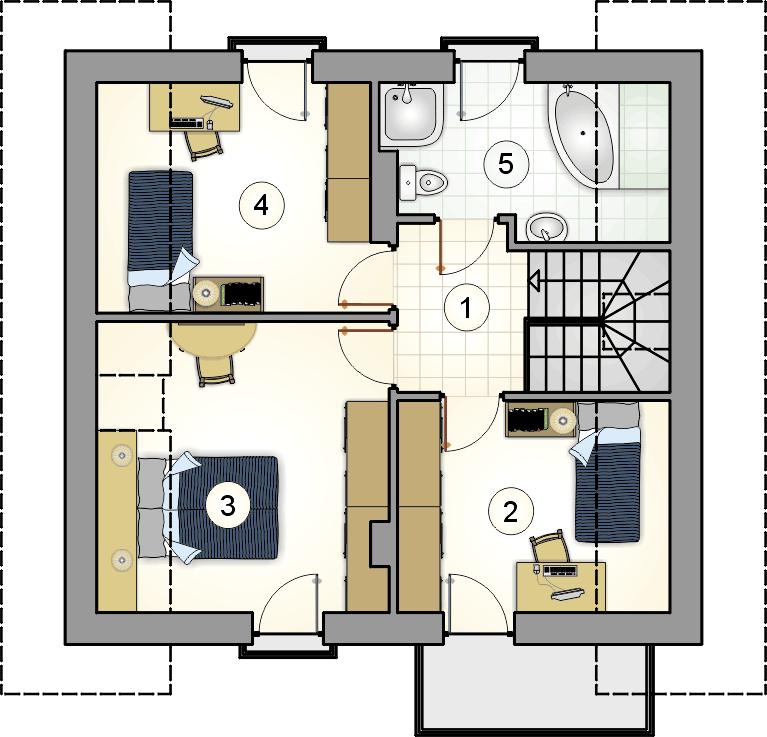 Планировка проекта 4-1698