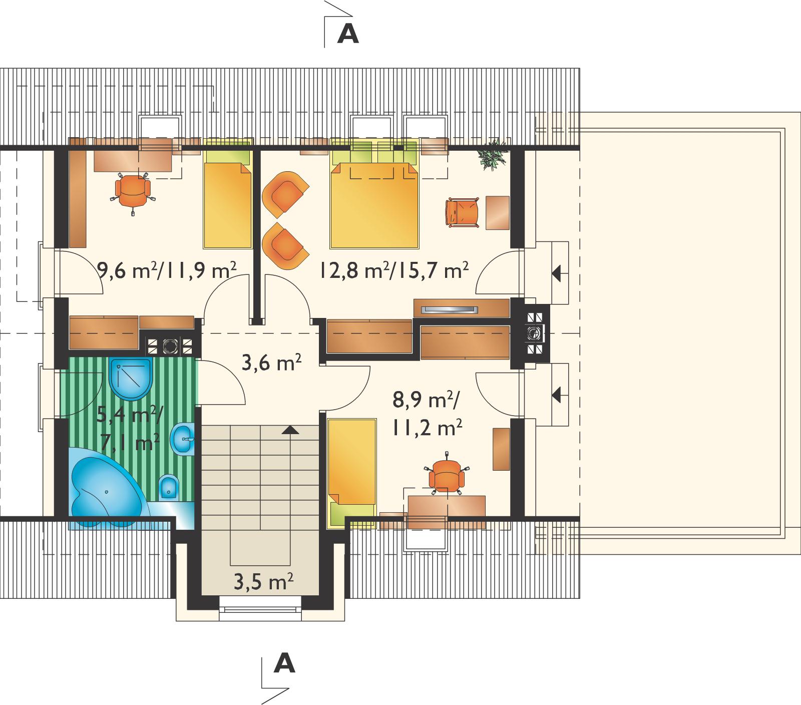 Планировка проекта 4-1737