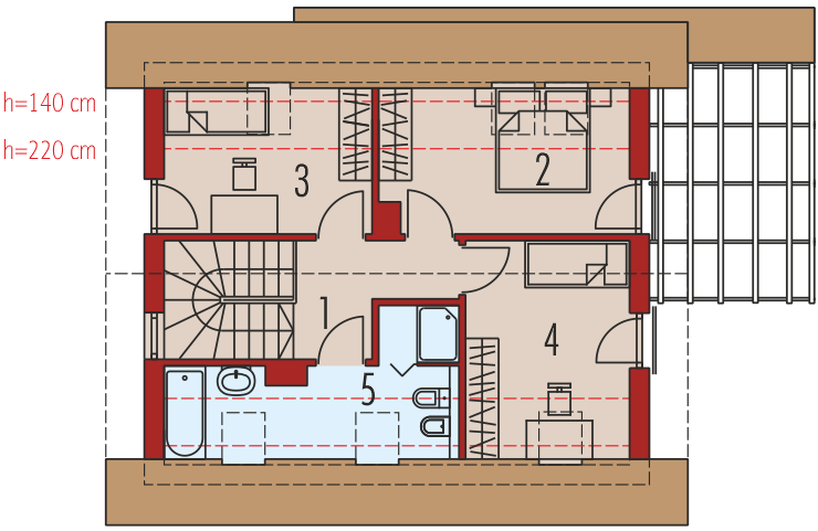 Планировка проекта 4-1755
