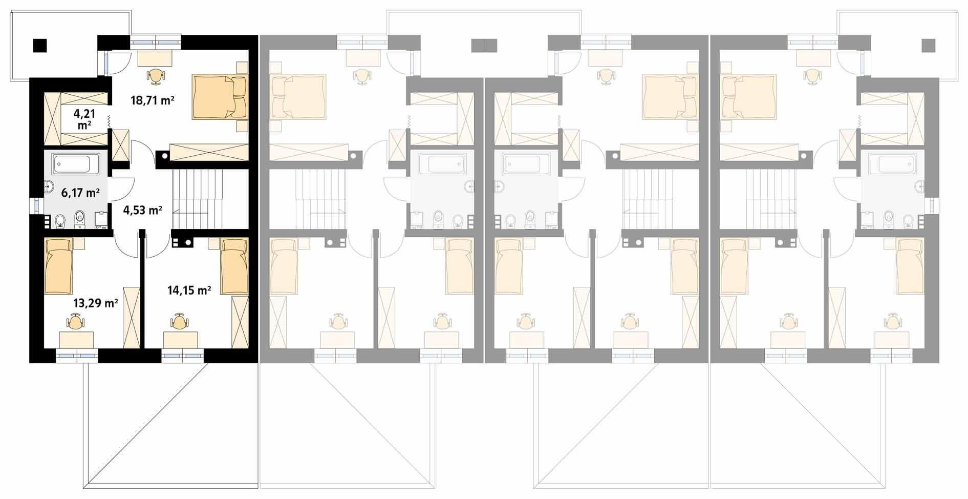 Планировка проекта 4-1783