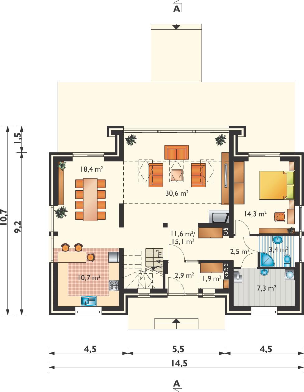 Планировка проекта 4-1788