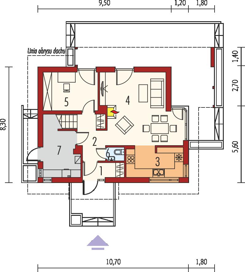 Планировка проекта 4-1791