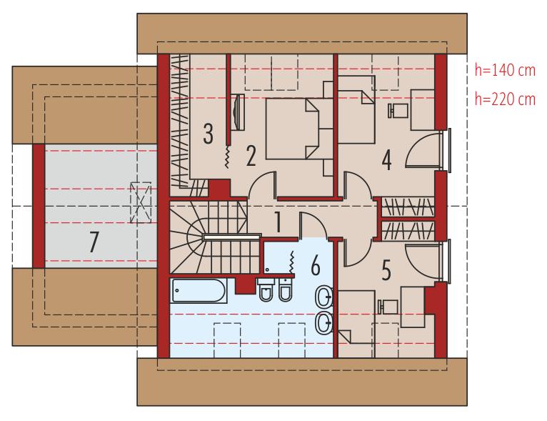 Планировка проекта 4-1797