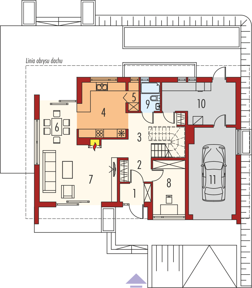 Планировка проекта 4-1798