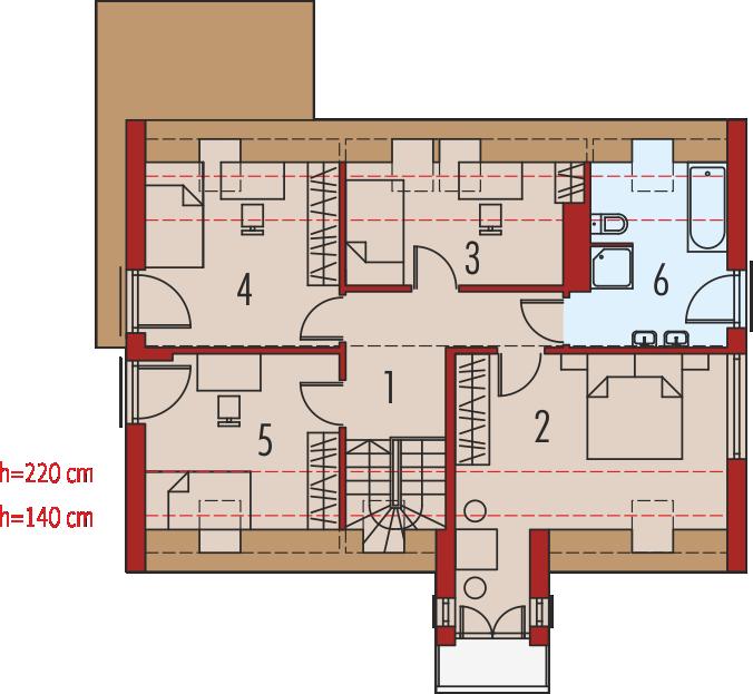 Планировка проекта 4-1799