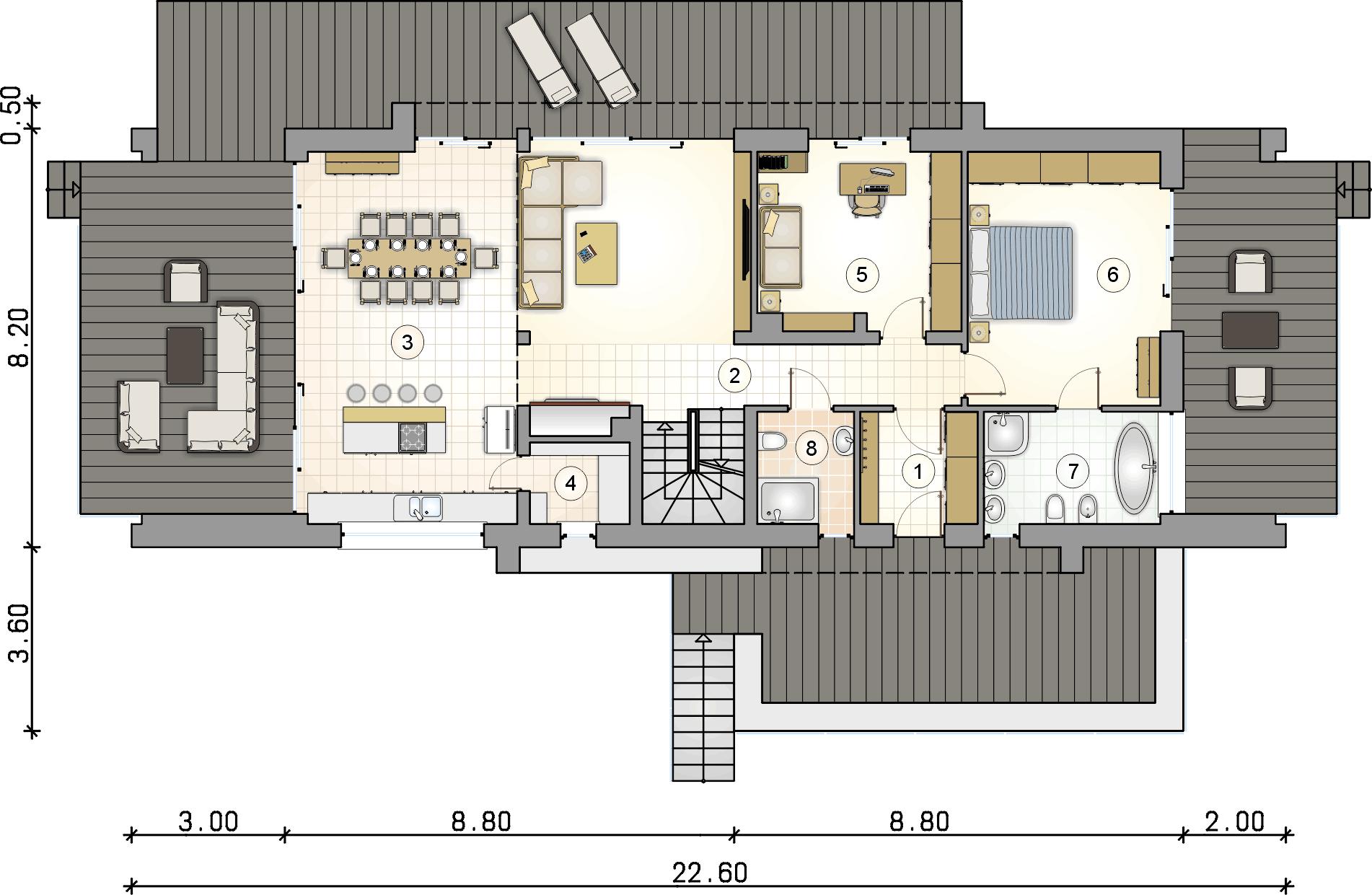 Планировка проекта 4-1902