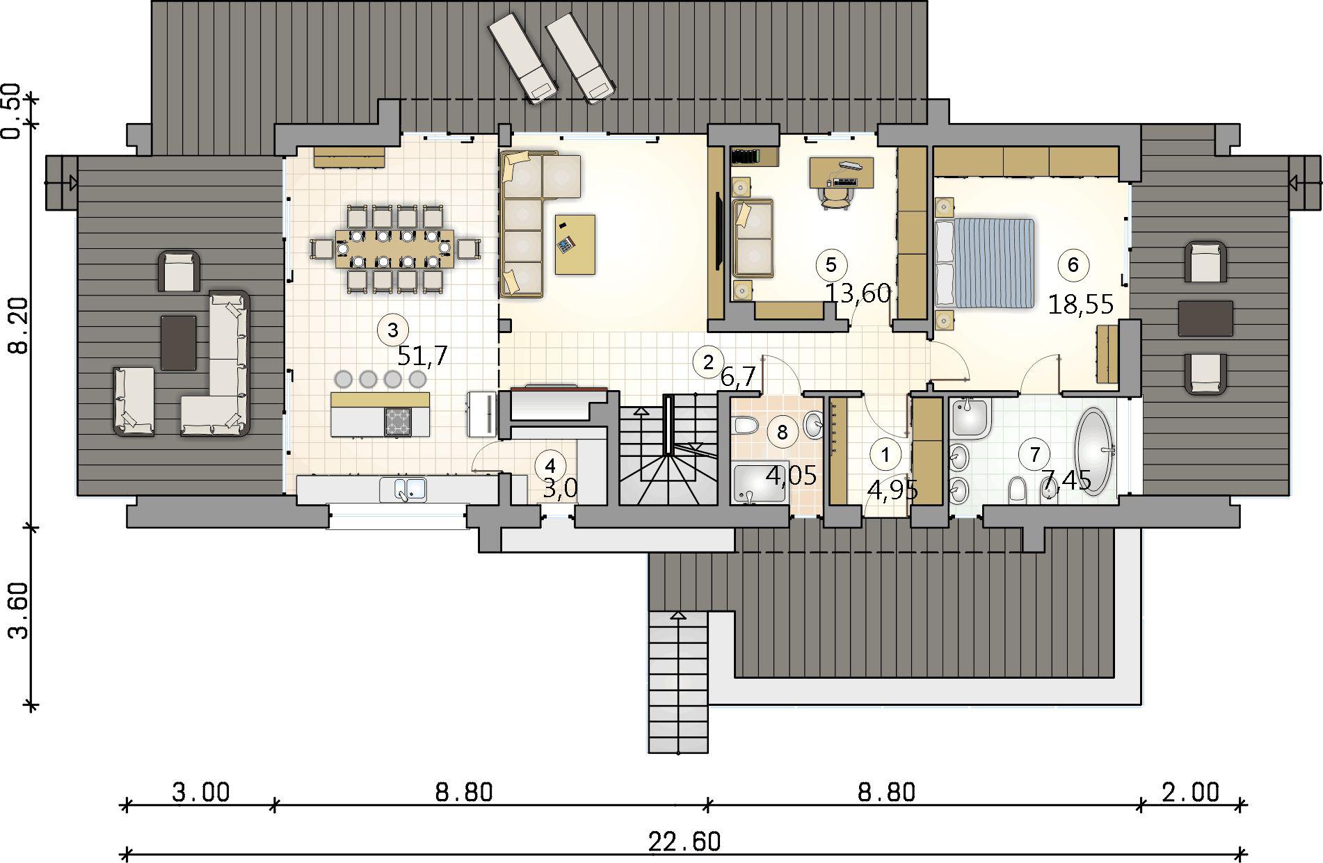 Планировка проекта 4-1903