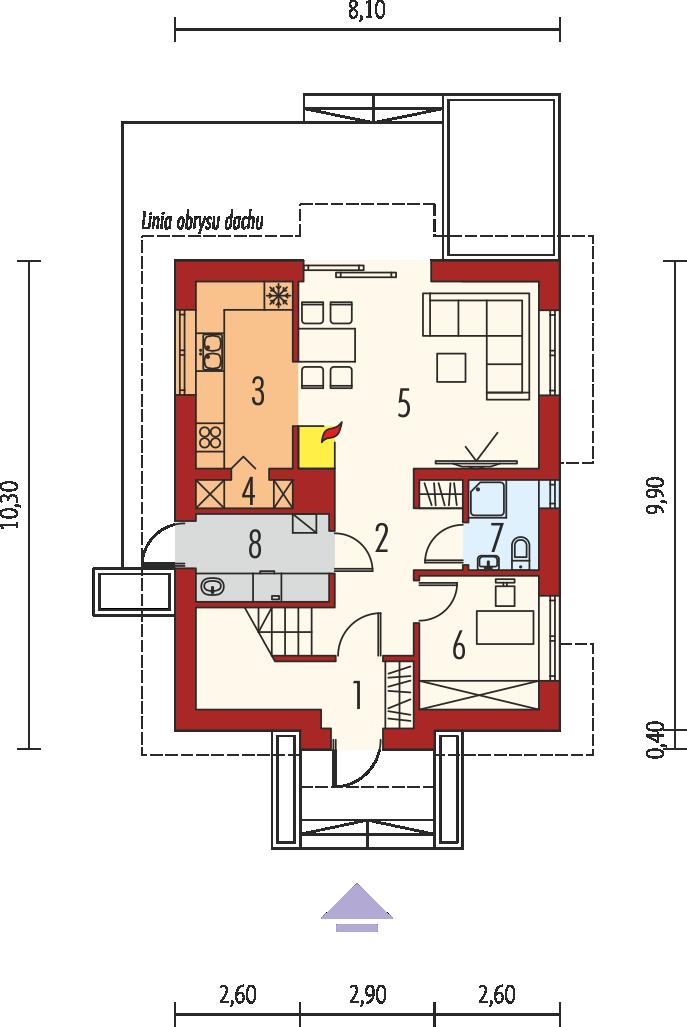 Планировка проекта 4-192