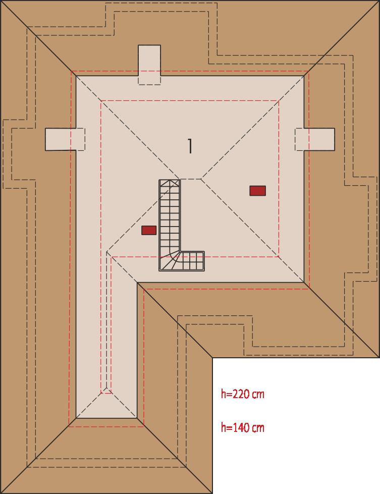 Планировка проекта 4-1930