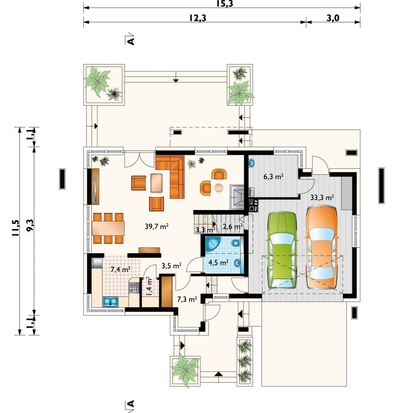 Планировка проекта 4-2014