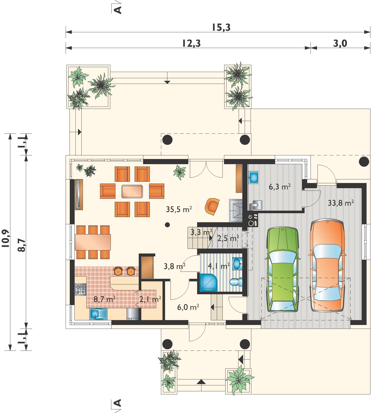 Планировка проекта 4-2015