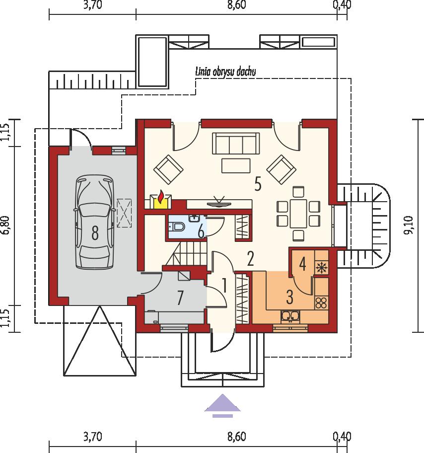 Планировка проекта 4-2026