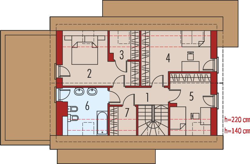 Планировка проекта 4-2229
