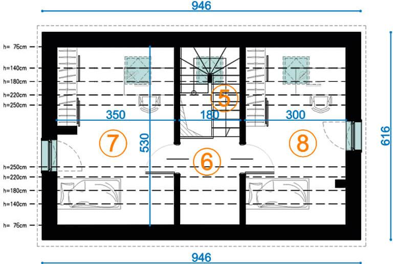 Планировка проекта 4-2377