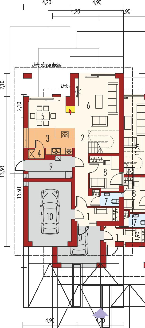 Планировка проекта 4-2483
