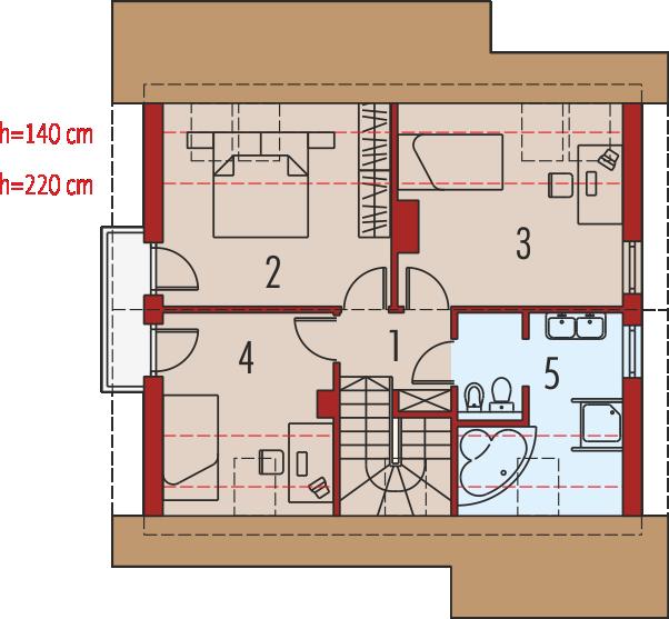 Планировка проекта 4-2489