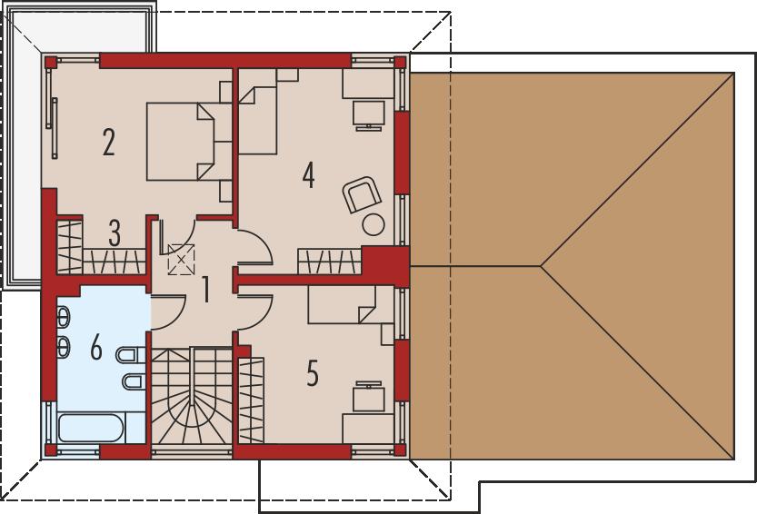 Планировка проекта 4-2498