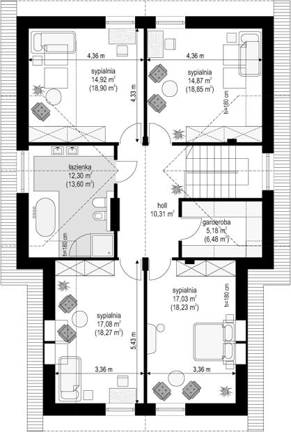 Планировка проекта 4-2524