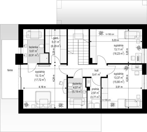 Планировка проекта 4-2533